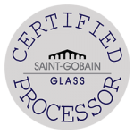 Saint-Gobain Glass - Certified Processor
