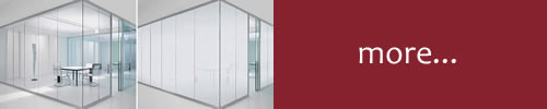 Glass with a LCD System - Pureglass